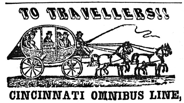 Travel and Transportation in Early Wayne County	– Part 3