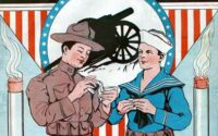 Cover of sheet music for Makin's of the USA